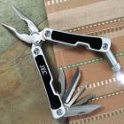 Multi Tool Pliers & Light