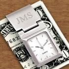 Watch Money Clip
